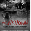 Haunted Adventure » 2016 - The Unknown